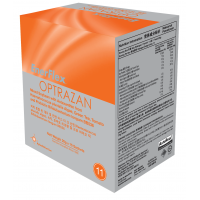 EnerFlex® OPTRAZAN - Vision Nutrition with Astaxanthin and Green Tea EGCG